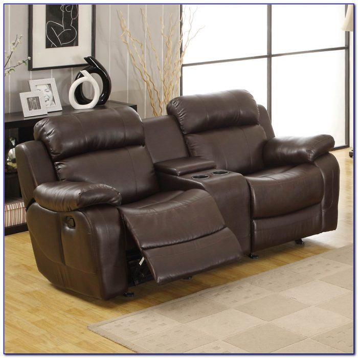 Red Reclining Living Room Sets