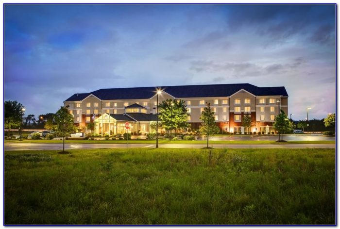 Restaurants Near Hilton Garden Inn Charlotte Airport