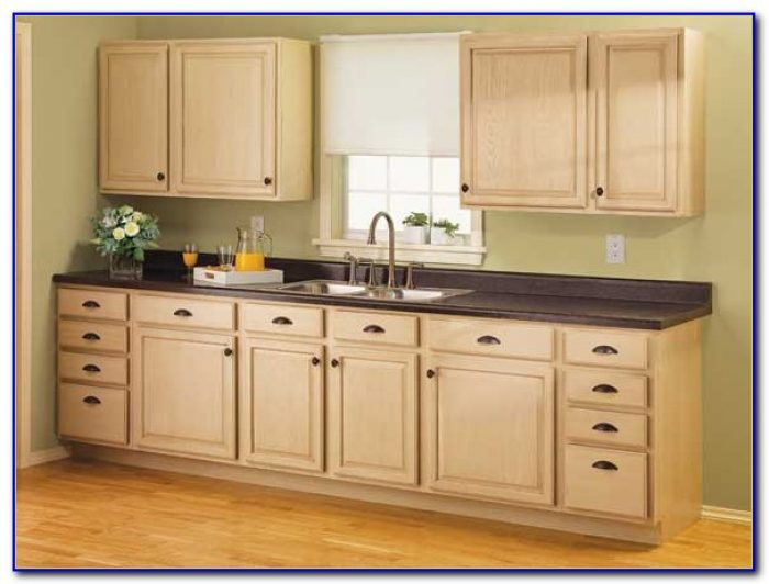 Resurfacing Kitchen Cabinets Yourself