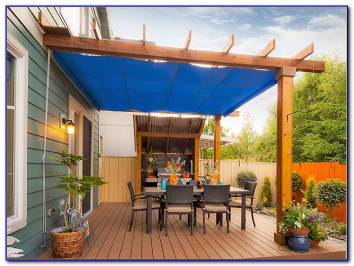 Retractable Patio Covers Uk