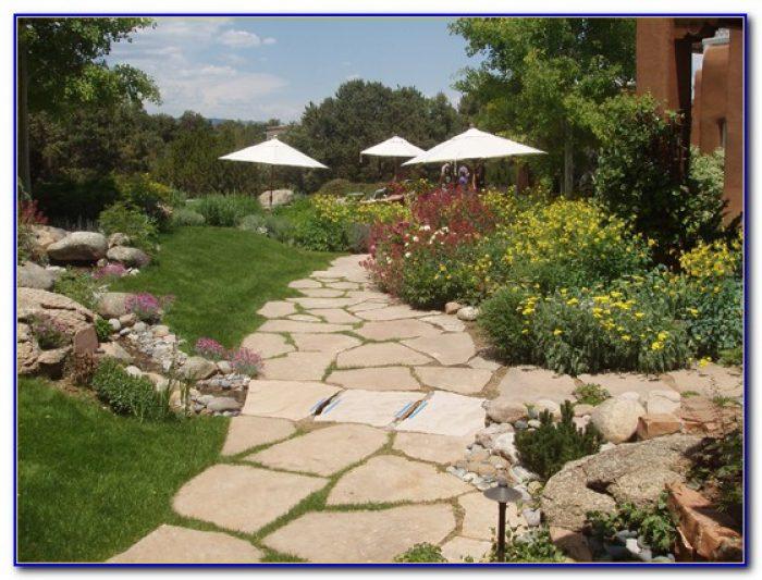 Santa Fe Botanical Garden Museum Hill