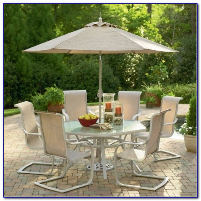 Sears Ca Patio Dining Sets
