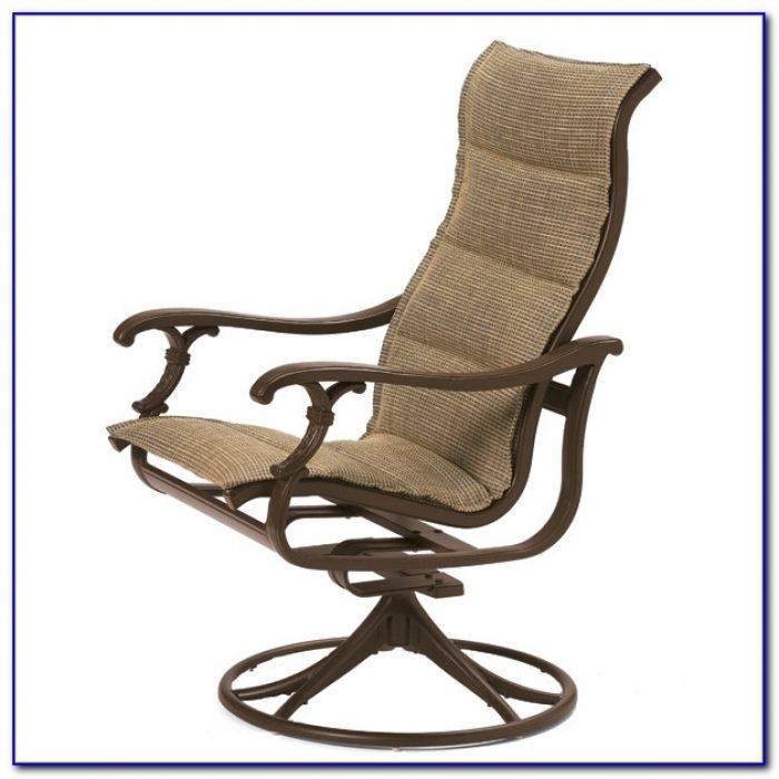 Sling Patio Furniture Sets