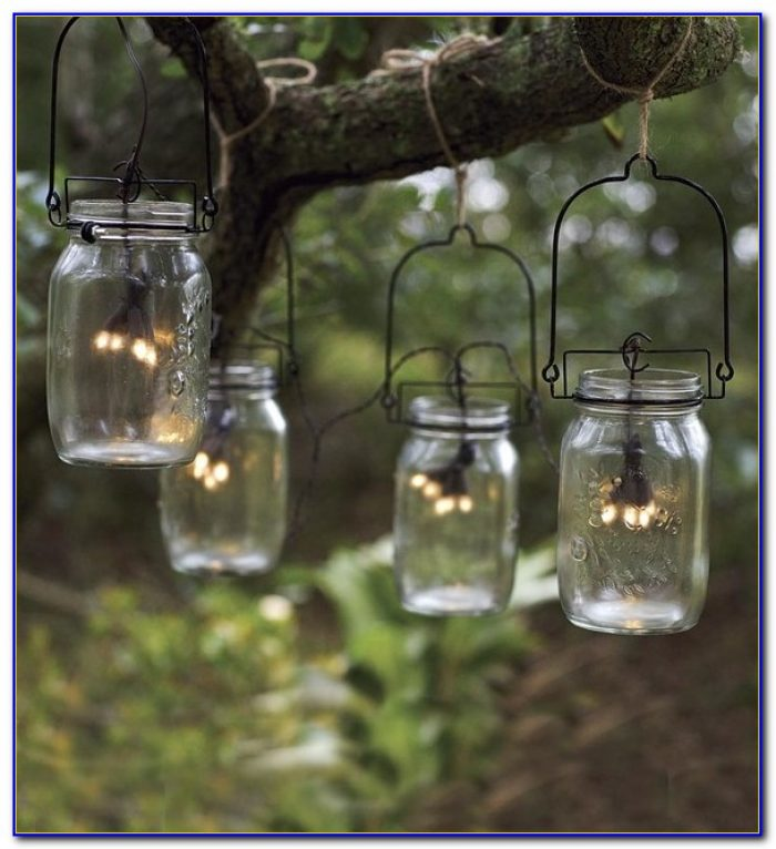 Solar Patio String Lights Target