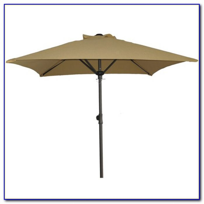 Square Patio Umbrella Base