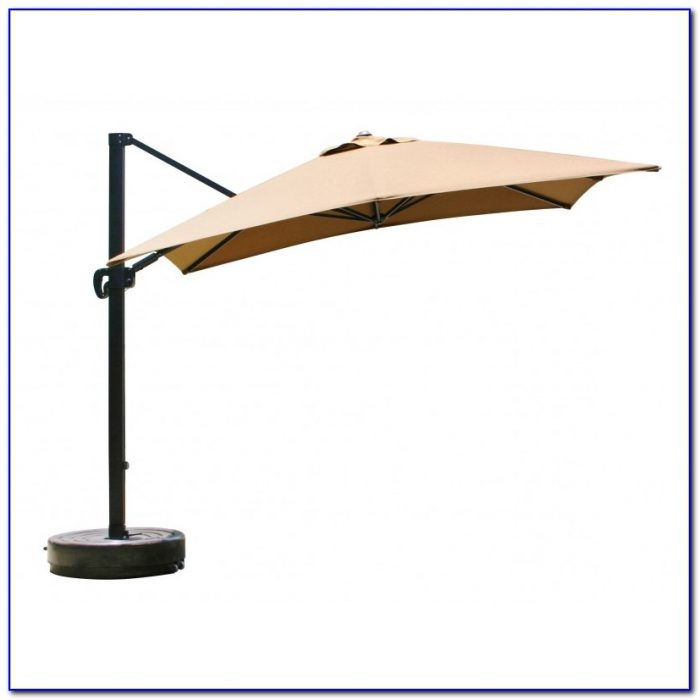 Square Patio Umbrella Uk