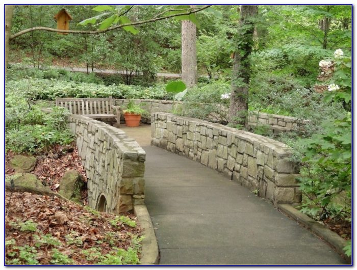 State Botanical Garden Of Georgia Day Chapel
