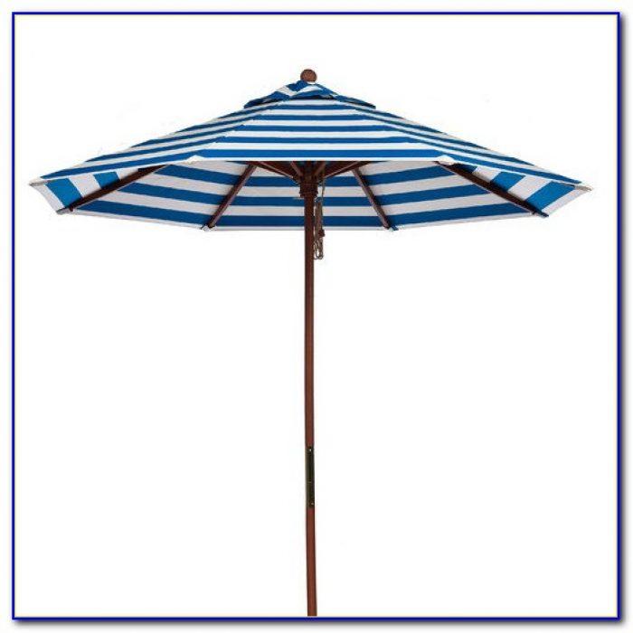 Striped Patio Umbrella Amazon