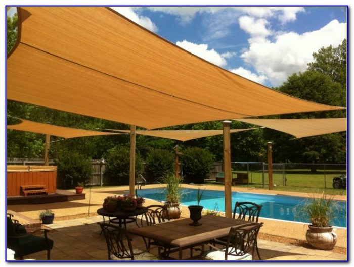 Sun Shades For Patios Cape Town