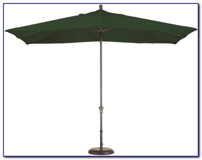 Sunbrella Patio Umbrella 11 Foot