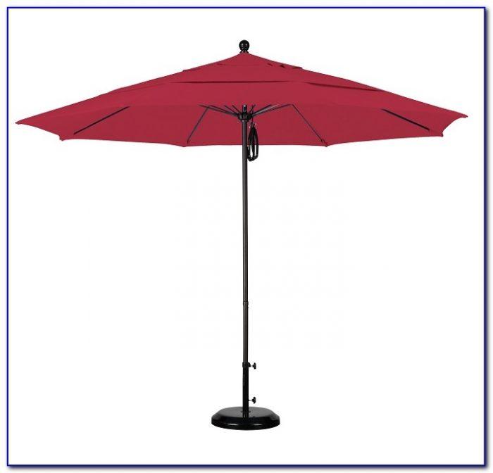 Sunbrella Patio Umbrella Manual