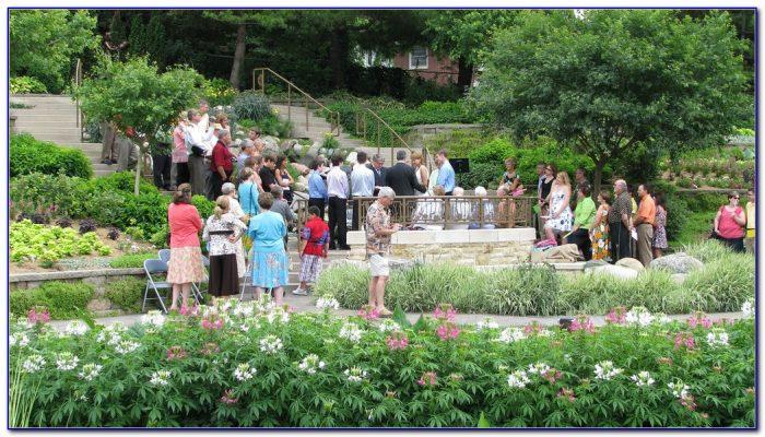 Sunken Gardens Lincoln Ne 2014