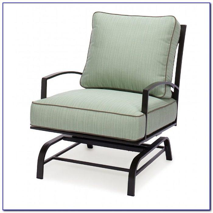 Swivel Glider Patio Furniture