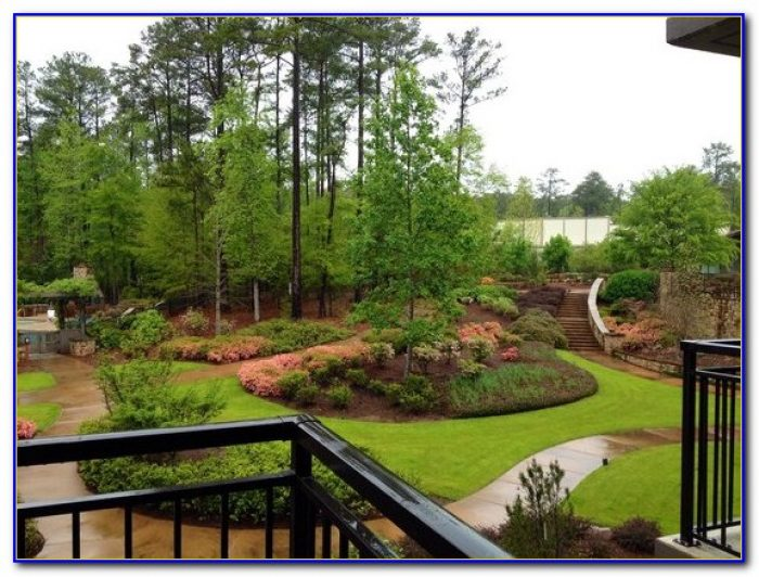The Lodge And Spa At Callaway Gardens Seafood Buffet