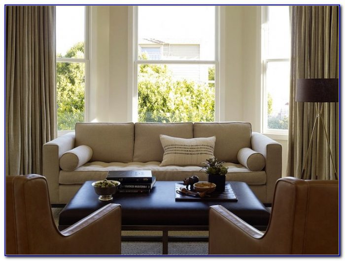 Tufted Living Room Sofas