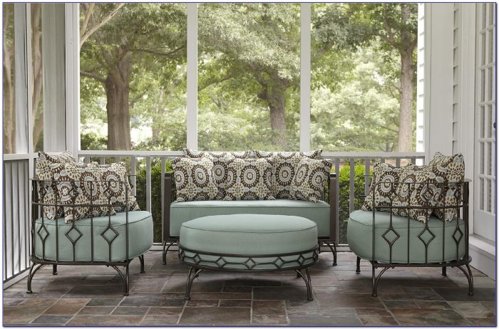 Ty Pennington Patio Furniture Replacement Cushions