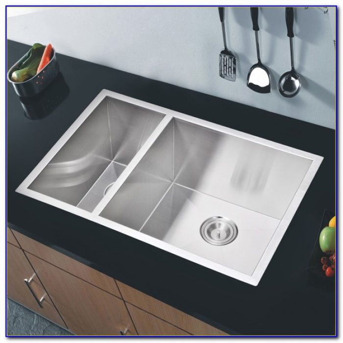 Undermount Kitchen Sink Stainless