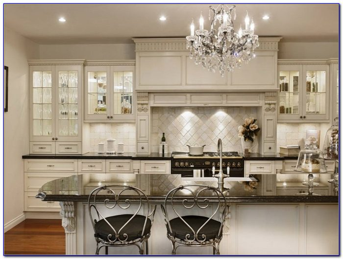 Unique Kitchen Cabinet Hardware Ideas