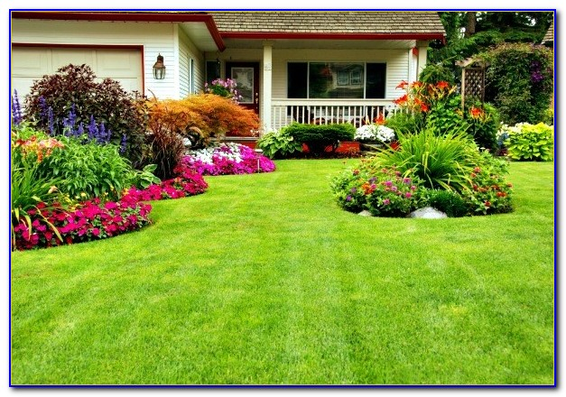 West Chester Lawn And Garden