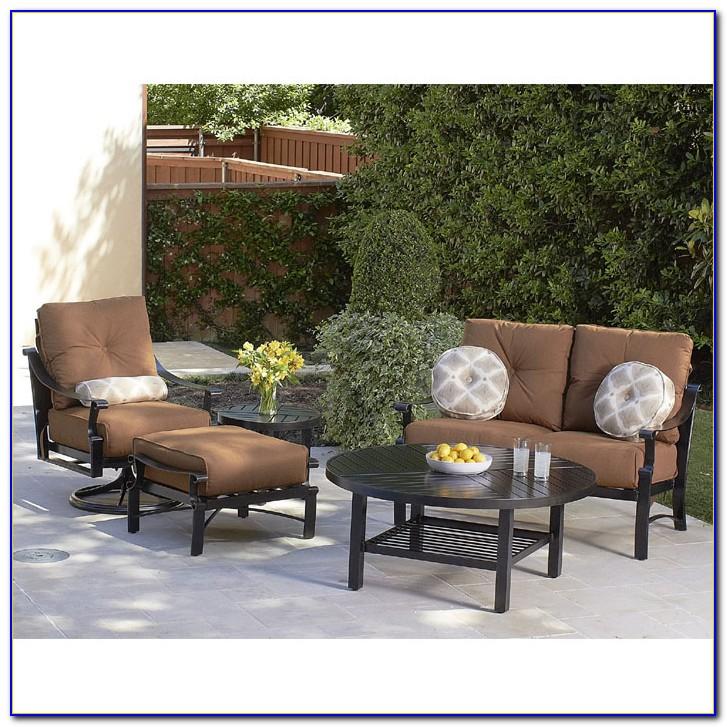 Woodard Patio Furniture Sling Replacement
