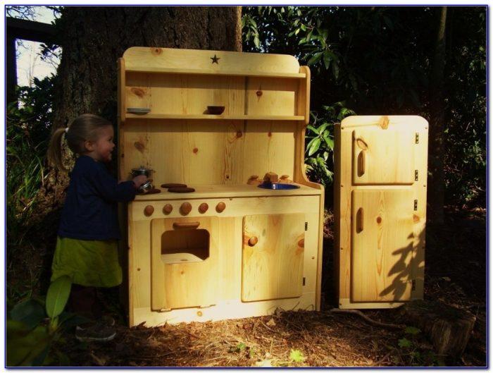 Wooden Kitchen Playsets Asda