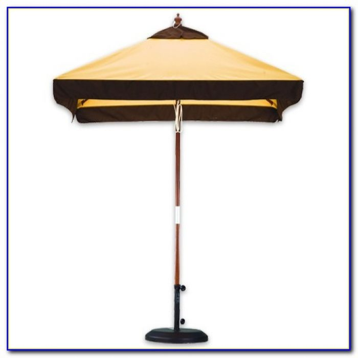 6 Foot Patio Umbrella Crank