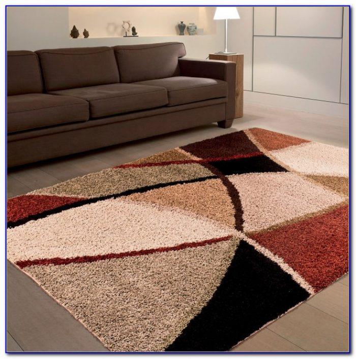 8x8 Square Oriental Rug