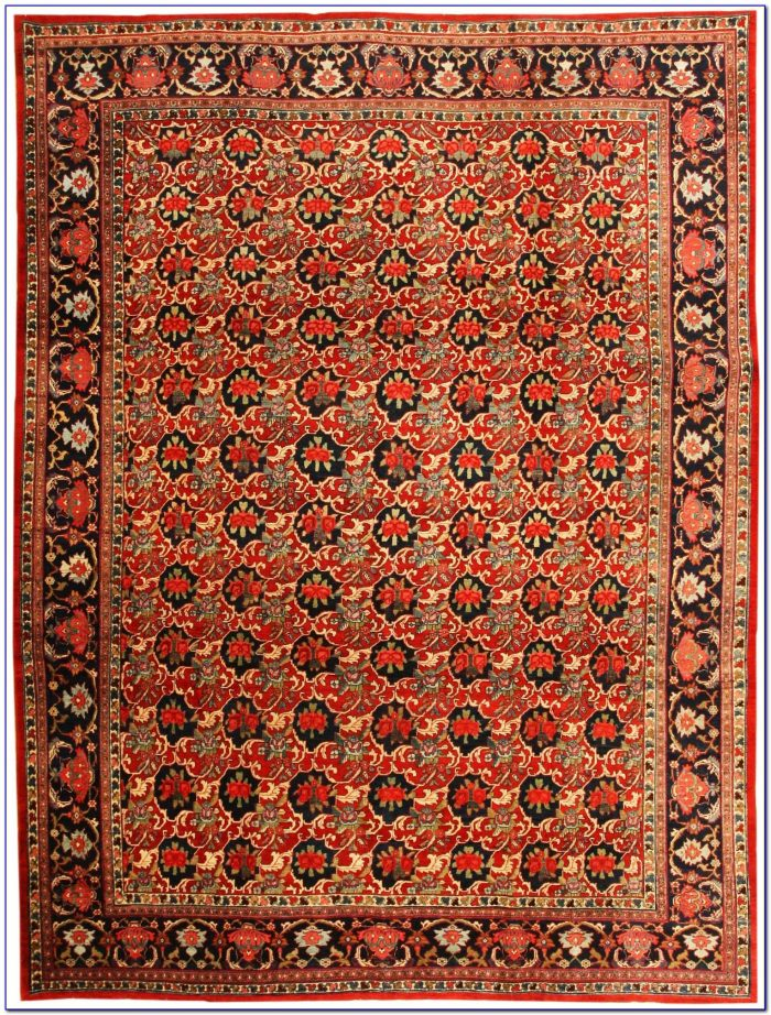 vintage persian rugs toronto
