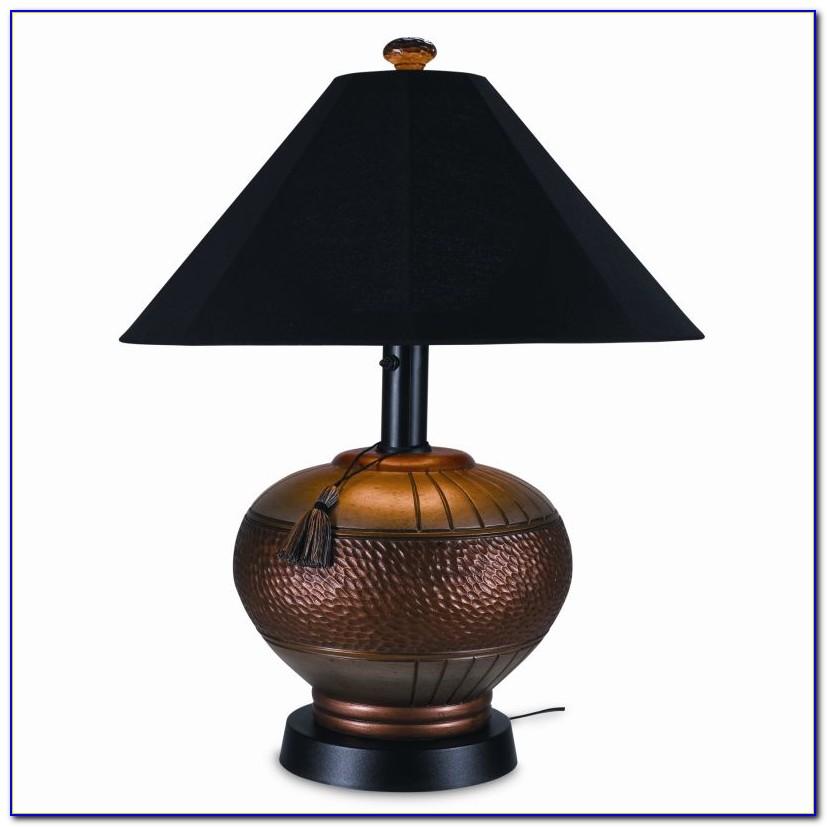 Best Patio Heat Lamp