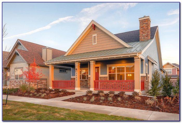 Biscayne Patio Homes Denver