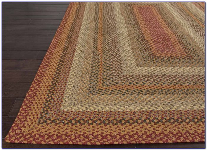 Braided Wool Rugs How To Make