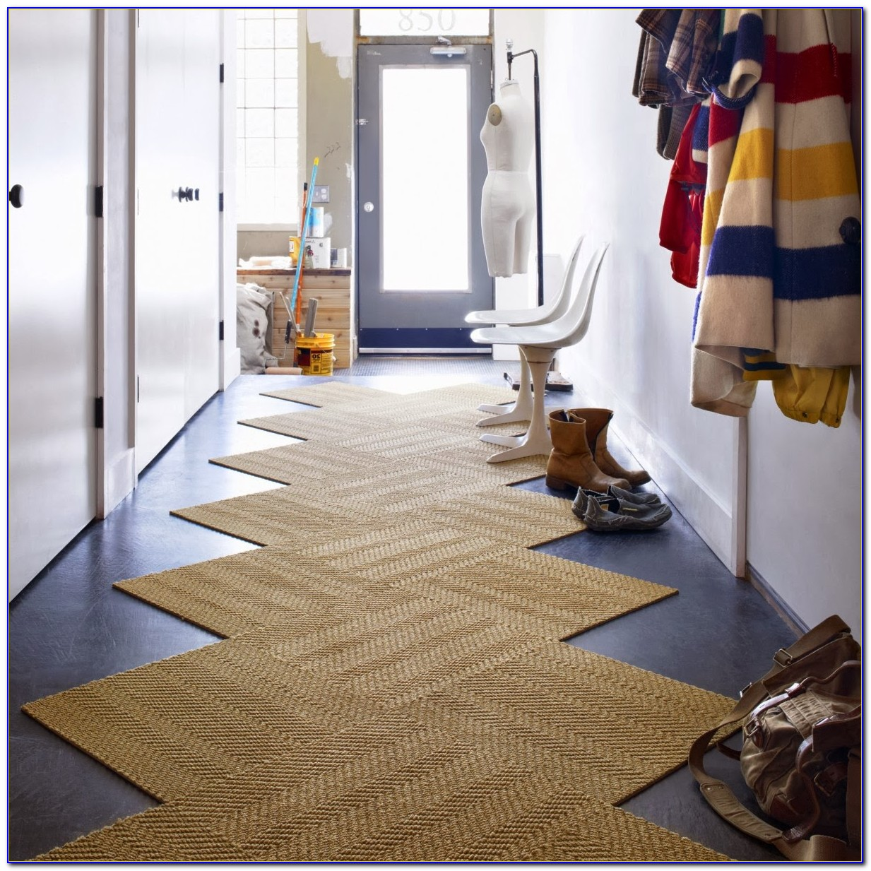 Carpet Runners For Hallways By The Foot