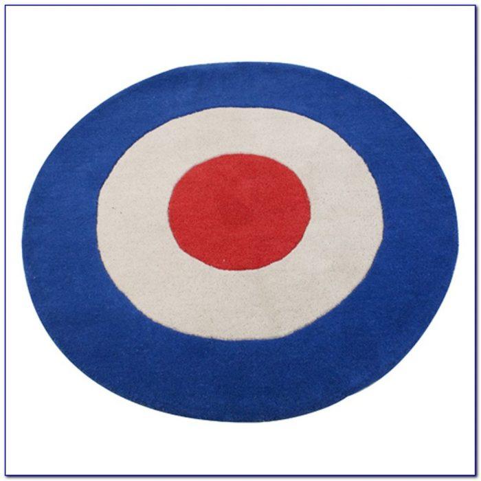 Circle Rugs Target