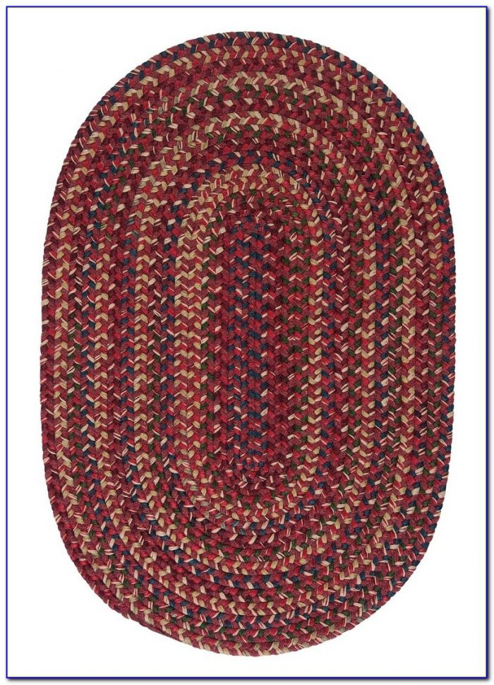 Colonial Mills Round Rugs