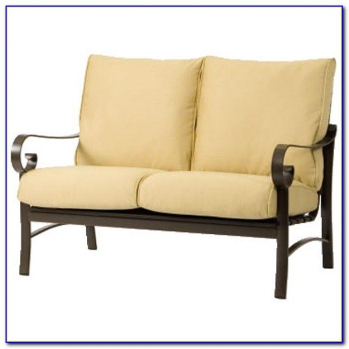 Deep Outdoor Cushions