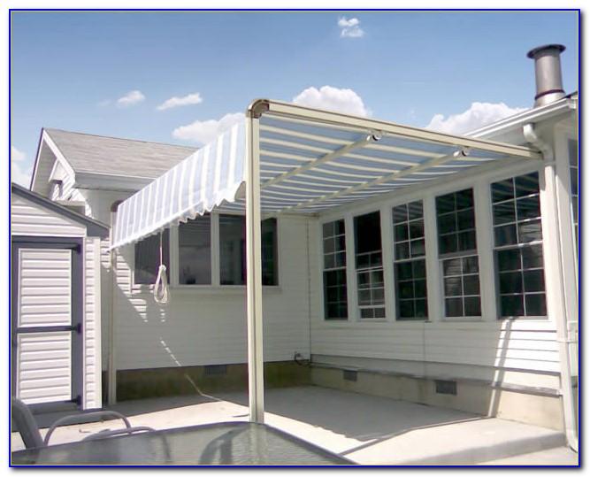 Diy Outdoor Enclosure For Tv
