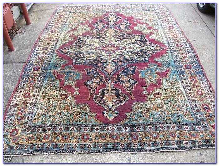 Ebay Oriental Rugs Used