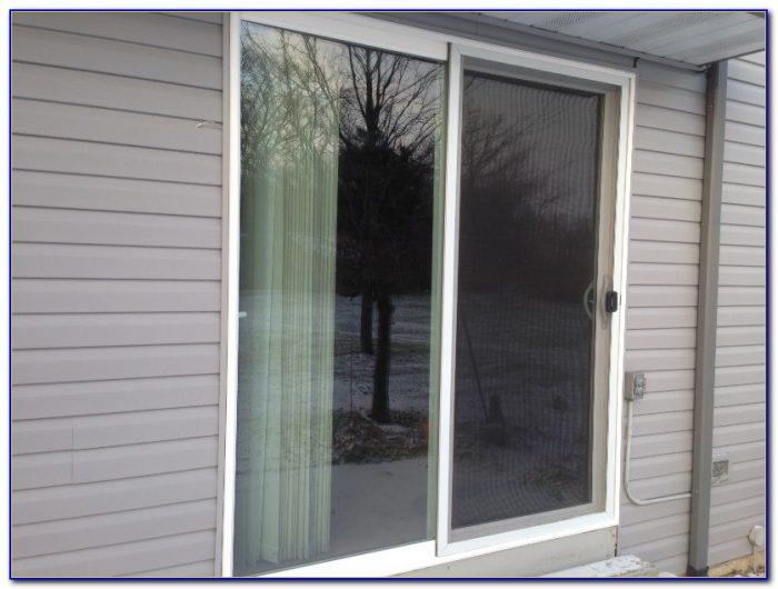 Exterior Patio Doors Menards