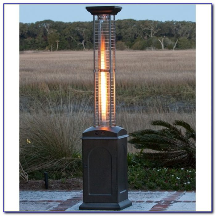 Fire Sense Commercial Patio Heater Canada
