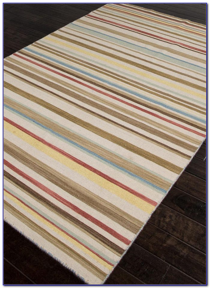 Flat Weave Rug For Dining Room