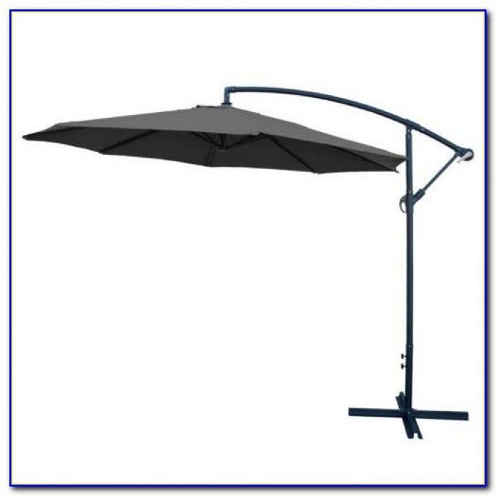 Grey Patio Umbrella Uk