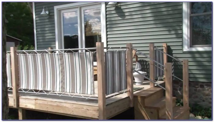 How To Build A Screened In Porch Roof