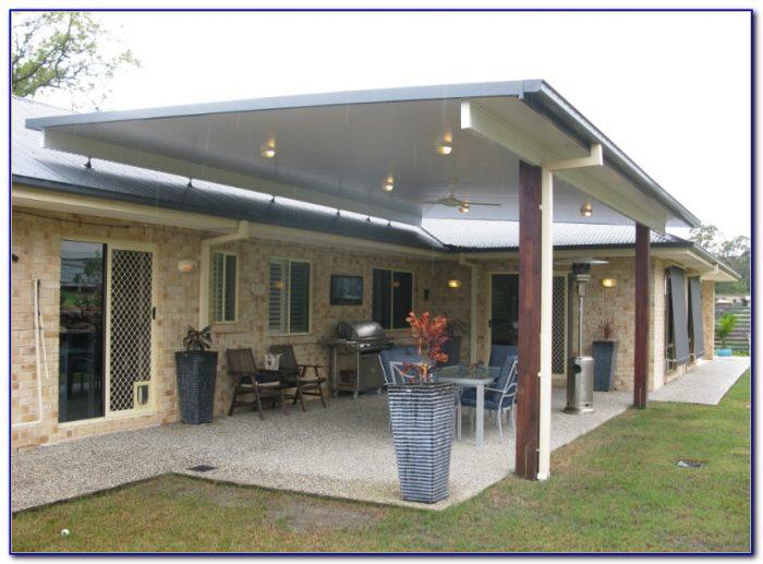 Insulated Aluminum Roof Panels Florida