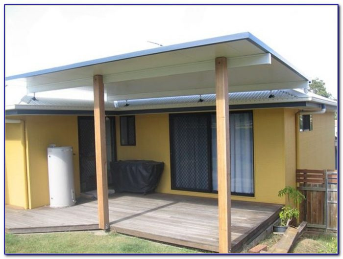 Insulated Patio Roof Panels Australia