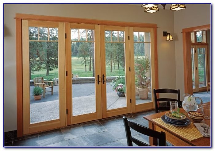 Jen Weld Patio Doors Installation Patios Home Design