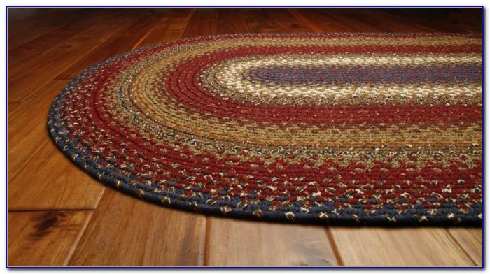 Large Cabin Area Rugs