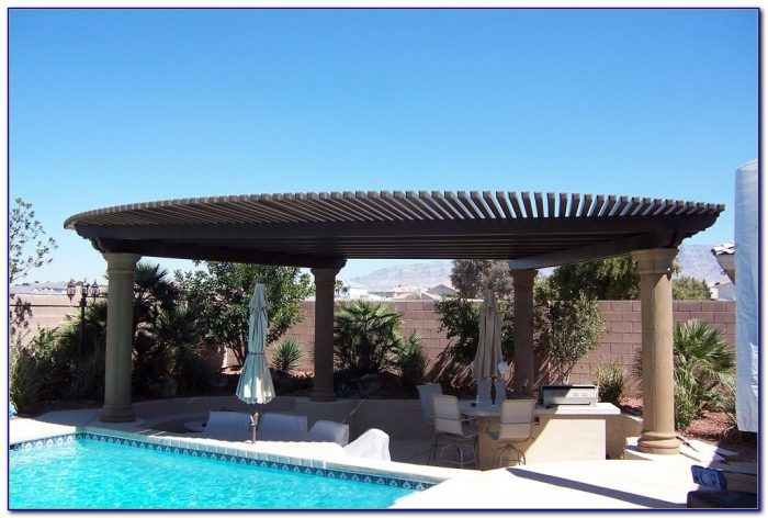Perfect Patio Covers Las Vegas Patios Home Design