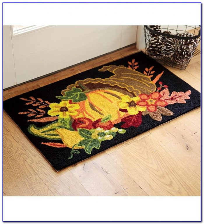 Machine Washable Rugs For Kitchen