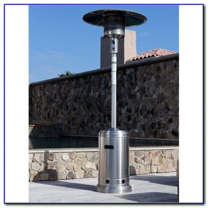 Mainstays Patio Heater Assembly