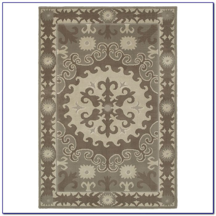 Mohawk Home Area Rug 8x10